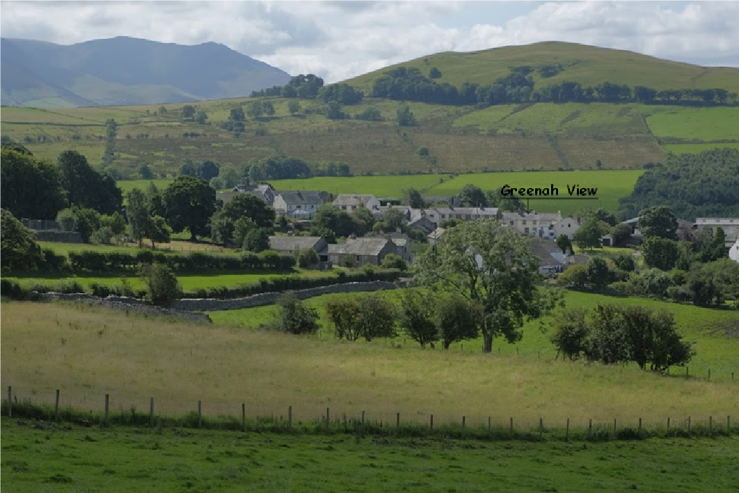 View of Uldale